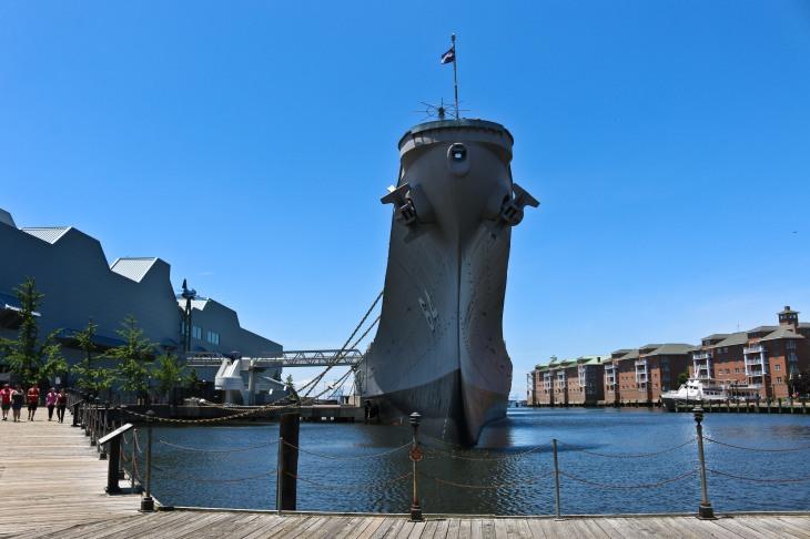 Maritime Museum-1